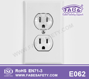 Electrical Outlet Baby Safety - Ningbo Fabe Child Safety Co., Ltd.